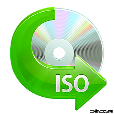 Movie iso images